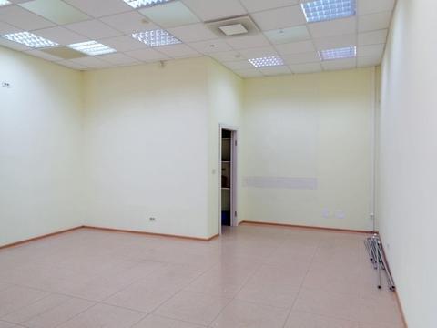 """Торговое помещение 42 м2 в трц """"Гринвич"""" - Фото 3"""