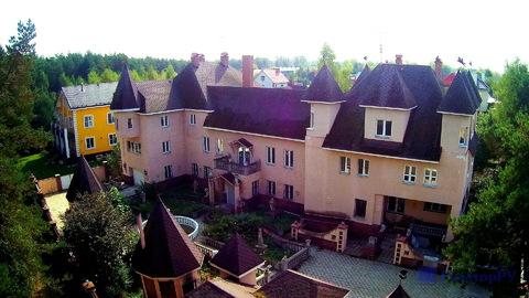 Продается особняк в европейском стиле в г. Дедовск, в 20 км от Москвы - Фото 2