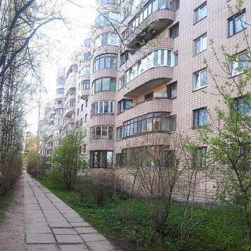 Отличная 2-к.кв. в кирпичном доме в 10мин от метро Политехническая - Фото 3