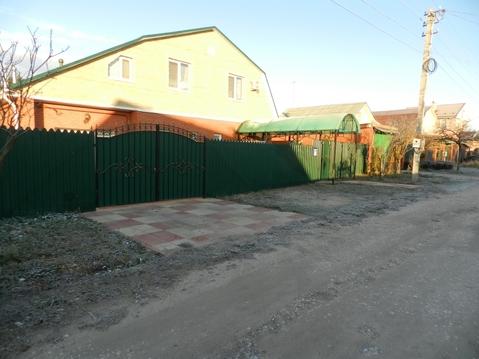 Дом Павловский Посад г, Игнатьевская 2-я ул, 46 - Фото 1
