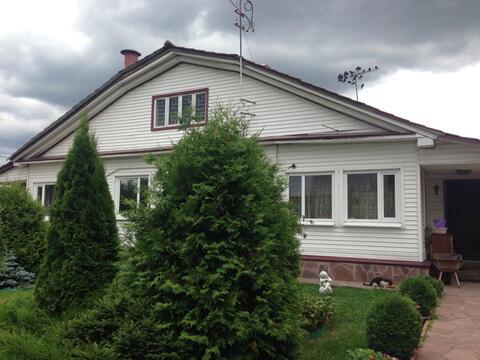 Продается дом 115 кв.м. на участке 16 соток - Фото 1