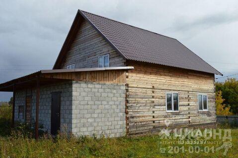 Продажа дома, Колывань, Колыванский район, Ул. Западная - Фото 1