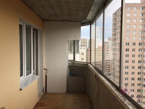 Квартира, ул. Вилонова, д.20 - Фото 4