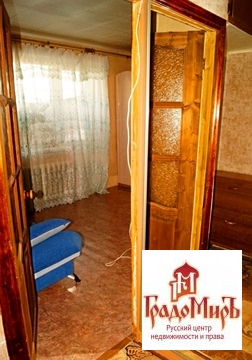 Продается квартира, Карабаново г, 34м2 - Фото 5