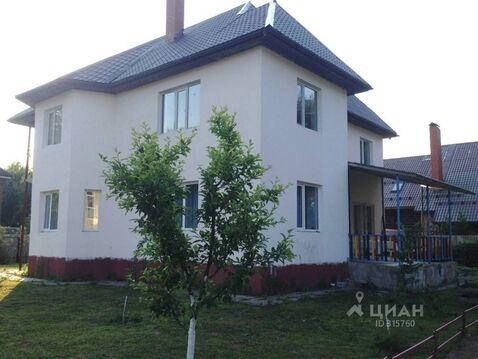 Продажа дома, Монино, Щелковский район, Переулок 5-й Озерный - Фото 1