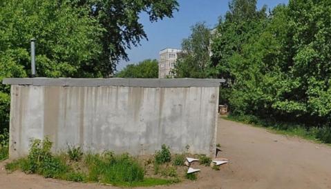Продам гараж в районе Постышева