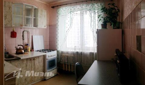 Продажа квартиры, Электрогорск, Ул. М.Горького - Фото 2