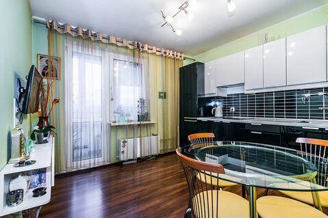 Продается квартира г Краснодар, ул Линейная, д 17 - Фото 2