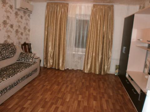 Сдам 1 комнатная квартира ул.Фучика 16, Аренда квартир в Пятигорске, ID объекта - 310072524 - Фото 1