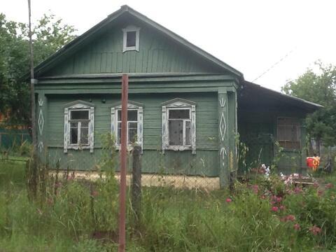 Продам дом в Наро-Фоминске