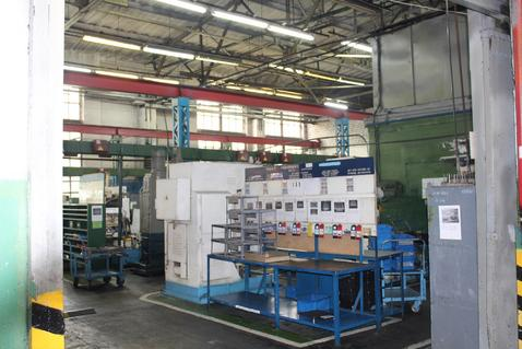 Сдам производственно-складской корпус 14 040 кв.м. - Фото 4
