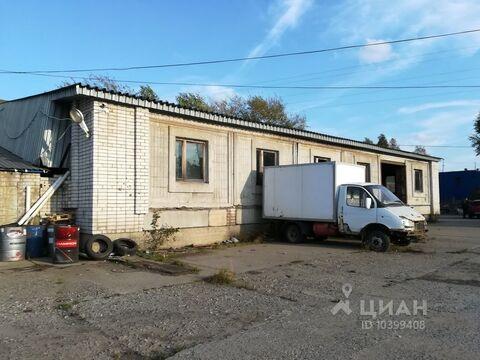 Продажа производственного помещения, Северодвинск, Тепличный проезд - Фото 2