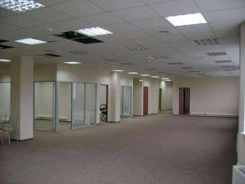 """Аренда офиса класса """"А"""" от 299 кв.м, м. Новослободская - Фото 3"""