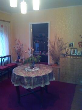 Часть дома г. Раменское, ул. Евсеева. - Фото 5