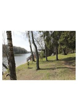 Дом, Пятницкое ш, 45 км от МКАД, Лопотово д, Коттеджный поселок . - Фото 4
