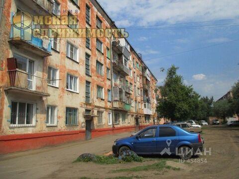 Продажа комнаты, Омск, Ул. Берко Цемента - Фото 2