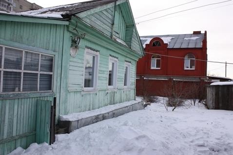 Продам -.дом 52 кв.м. Переулок Косьвинский. - Фото 3
