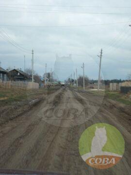Продажа участка, Юшкова, Тугулымский район - Фото 3