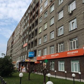 Аренда офиса 30,6 кв.м, Проспект Димитрова - Фото 2