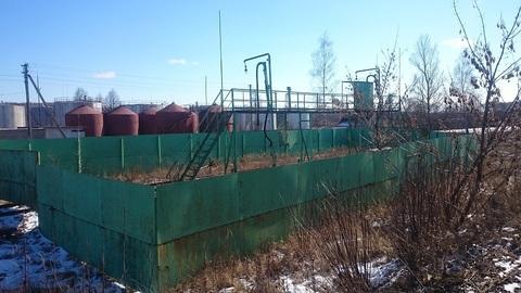 Продается нефтебаза в Смоленской области - Фото 1