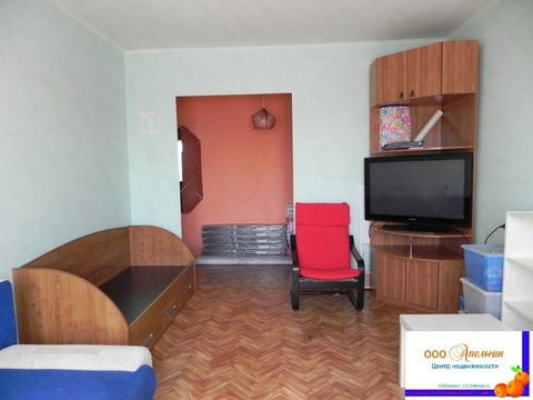 Продается 1-комнатная квартира, Западный район - Фото 2