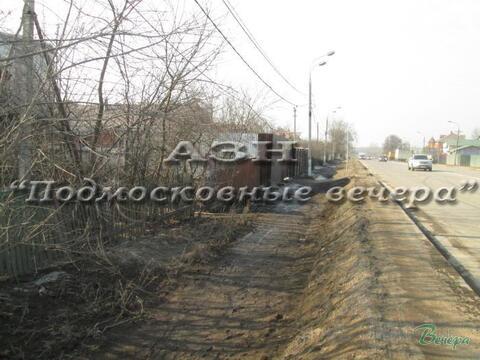 Волоколамское ш. 12 км от МКАД, Красногорск, Участок 6 сот. - Фото 4