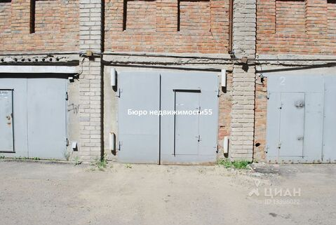 Продажа гаража, Омск, Улица Стальского - Фото 1