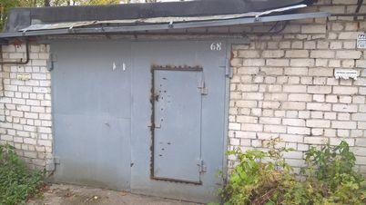 Продажа гаража, Нижний Новгород, м. Горьковская, Ул. Невская - Фото 1