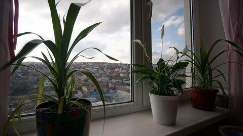 Купить квартиру в Новороссийске, улучшенная планировка. - Фото 2
