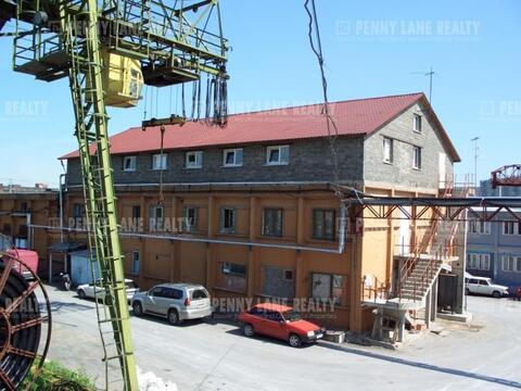 Продается офис в 29 мин. транспортом от м. Кунцевская - Фото 3