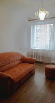 2-комнатная квартира у метро Комендантский проспект на длительный срок - Фото 1