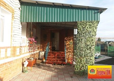 Продается дом п. Анисовка - Фото 1