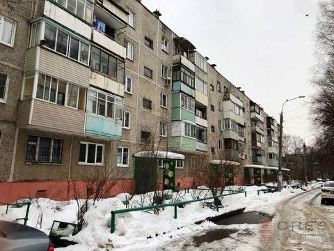 Продаётся 3-комнатная квартира Подольск 43 Армии - Фото 1