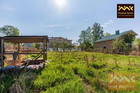 Продается участок, г. Павловск, Анны Зеленовой - Фото 5
