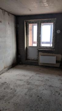 Квартира-студия, ул. Новое шоссе, дом 12, корпус 1 - Фото 5