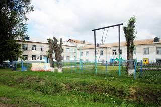 Не достроенный дом с.Заводопетровское - Фото 5