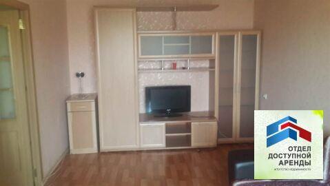 Аренда квартиры, Новосибирск, м. Маршала Покрышкина, Ул. Крылова - Фото 1