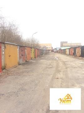 """Продается капитальный кирпичный гараж 21м2 в ГСК """"Сокол"""" - Фото 2"""