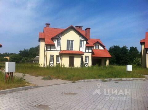 Продажа дома, Дорожный, Гурьевский район, Ул. Цветочная - Фото 2