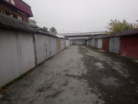Продам гараж в районе Шарташского рынка. - Фото 1