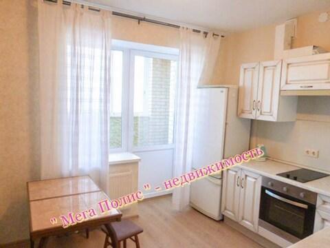 Сдается 2-х комнатная квартира 68 кв.м. в новом доме ул. Московская 14 - Фото 1