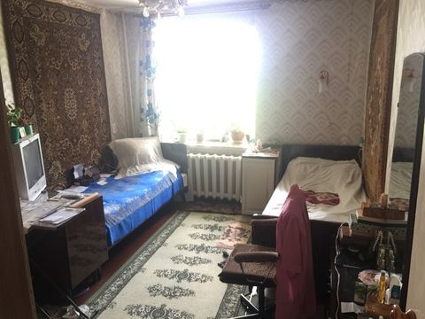 Владимир, Диктора Левитана ул, д.26, 2-комнатная квартира на продажу - Фото 1