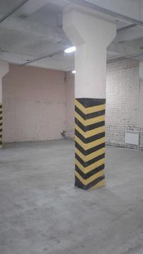 Сдаётся отапливаемое складское помещение 330 м2 - Фото 1