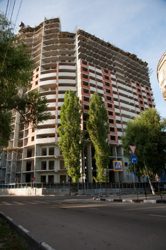 Купить квартиру в центре города рядом с детским парком - Фото 3