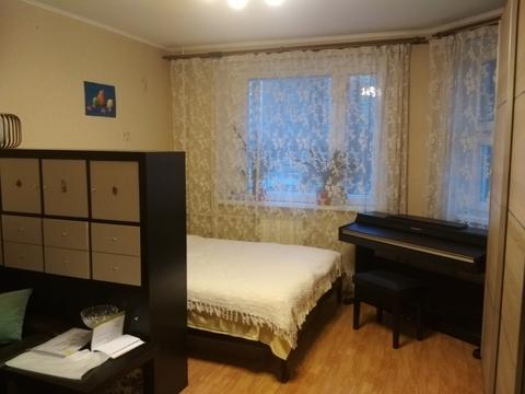 Продам 1-к квартиру, Одинцово Город, улица Чистяковой 24 - Фото 2