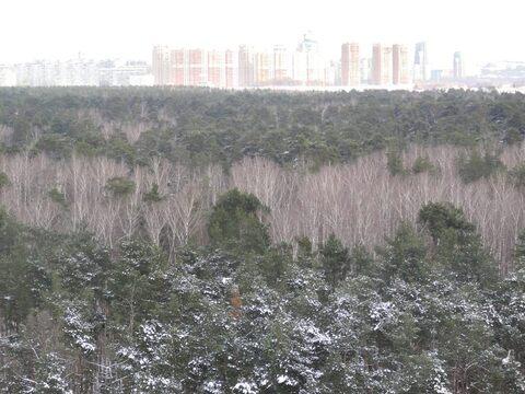Видовая 4-ех ком квартира в ЖК Крылатский - Фото 3