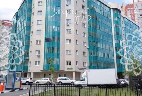 Апартаменты в Люберцах в доме премиум-класса. - Фото 2