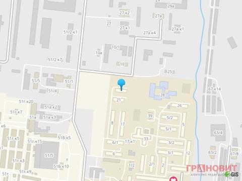 3 600 000 Руб., Продажа квартиры, Новосибирск, Палласа, Продажа квартир в Новосибирске, ID объекта - 334022093 - Фото 1