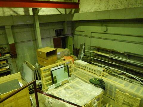 Производственные помещения, Рязанский проспект Текстильщики, 1208 . - Фото 2
