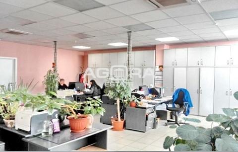 Продажа офиса, м. Фили, Береговой пр-д - Фото 3